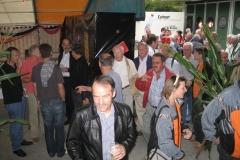 75 Jahre TVF Jubiläum 2007