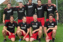 NLA Korbball 2013 Neuhausen