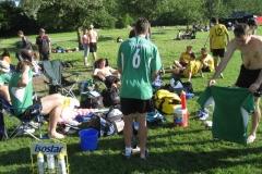 Eidgenössisches Turnfest 2007 Frauenfeld